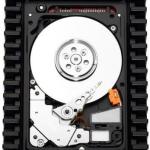 HDD-RAPTOR-160GB